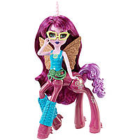 Кукла Монстер Хай Мини-кентавры Пенелопа Стимтейл Monster High Fright-Mares Penepole Steamtail Doll
