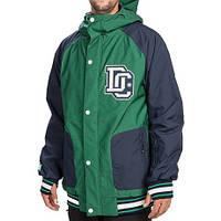 Мужская горнолыжная куртка DС Shoes Dcla Snow Jacket, размер L., фото 1