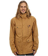 Мужская горнолыжная куртка DС Servo 15 Snow Jacket - Waterproof, размер М., фото 1