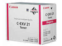 Тонер Canon C-EXV21 Magenta (0454B002) для iRC 2880/2880i/3380/3380i