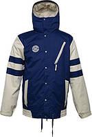 Мужская горнолыжная куртка 686 Authentic Class Insulated, размер L, фото 1