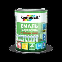 Эмаль акриловая радиаторная Kompozit® 3л