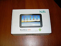 """7"""" Neoi603 Телефон-планшет+кожаный чехол.Карта памяти 16Gb в комплекте"""