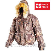 Костюм зимний для рыбалки и охоты NOVA TOUR Гриф