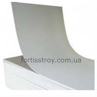 Гипсокартон гибкий (арочный) Knauf 1,2х2,5м, 6,5мм