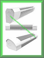 Воздушная тепловая завеса электрическая TIMBERK Power Door THC WT1 3M