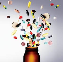 Фармацевтические субстанции