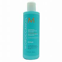 Восстанавливающий шампунь для поврежденных волос MoroccanOil Moisture Repair Shampoo 250 мл