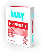 Шпаклевка финишная гипсовая KNAUF HP FINISH,25кг