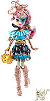 Кукла Monster high Shriekwrecked Nautical Ghouls Rochel