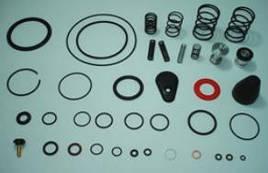 Ремкомплект тормозной для KNORR,   MERCEDES,  MAN, VOLVO, Iveco/3776
