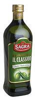 Масло оливковое Sagra CLASSICO EXTRA VIRGIN 1 литр