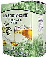 Оливковое масло Olio Extra Vergine di Oliva Estratto a Fredo 5 л