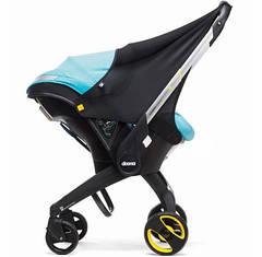 Аксесуари до дитячих колясок