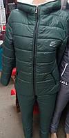 (42-50р) Теплый женский костюм , доставка по Украине