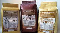 Овсяные отруби c ростком пророщенного зерна-натуральное средство для похудения и очищения. Диета ДЮКАНА