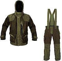 Охотничий костюм Graff на осень 659-B-K / 759-B-K