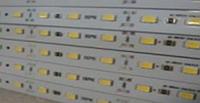 Светодиодная линейка SMD 5730 72LED IP20 12V (белый цвет)