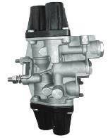 Клапан тормозной для Wabco, EVOBUS, KOGEL, MAN, SCANIA, Mercedes, DAF/3708