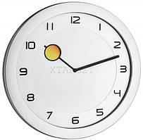"""Годинник настінний TFA """"Happy Hour"""", d=280x15 мм"""