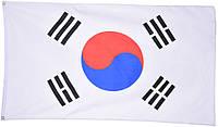 Национальный флаг Южной Кореи 90х150см