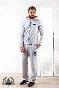 Мужской спортивный костюм арт 42290-223
