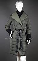 Пальто Rolada exlusive O-735 ISOSOFT