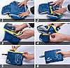 Лёгкий складывающийся штурмовой рюкзак 22л Naturehike NH15A119-B, фото 6