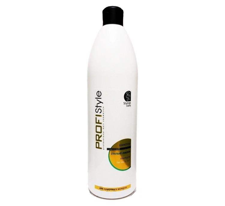 Profistyle Шампунь для волос стильный локон 1000 мл