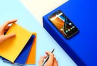 Moto M Plus с огромным шестидюймовым экраном Full HD