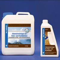 Schutz Очиститель для паркета и пробки 21120750 Wood&Cork FloorCleaner0,75l