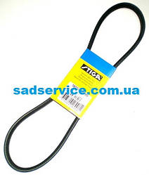 Ремень привода шнека для снегоуборщика Stiga Cube