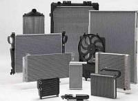 Радиаторы охлаждения,отопления,КОНДИЦИОНЕРА, для легковых автомобилей