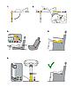 База ISOFIX Simple Parenting для коляски-автокресла Doona, фото 4