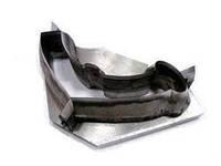 Проектирование и изготовление штампов для листовой штамповки, гибки и формовки металла