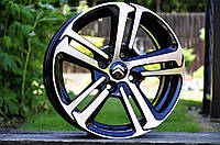 Литые диски R15 4x108, купить литые диски на CITROEN C3 C4 C-ELYSEE BERLINGO, авто диски Peugeot 206 207 208