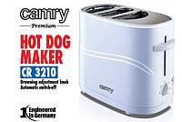 Тостер для приготовления хот догов Camry CR 3210