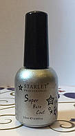 Каучуковая база Starlet Professional Super Base Coat, 10 мл