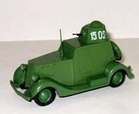 "Автомобиль ""БА 20""   б/журн.()"