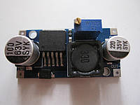 Высоковольтная версия понижающего dc-dc преобразователя LM2596HV проверены напряжением 48V
