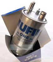 Предлагаем итальянские фильтры UFI для дизельных автомобилей