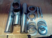 Шкворень комплект 3001044-4Е FAW 3252