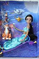 Поющая принцесса  Жасмин  Дисней. Подарочный  набор