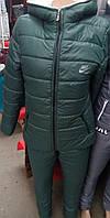 (44-46р) Теплый женский костюм , доставка по Украине