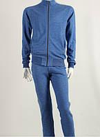 Мужской спортивный костюм №2 (3-х нит) мод.004