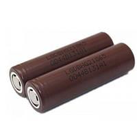Высокотоковый аккумулятор LG HG2 18650 3000 mAh 20A (30A)