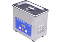 Цифровая ультразвуковая ванна Jeken PS-06A 50Вт 600 мл