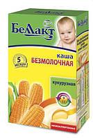 Беллакт Безмолочная каша кукурузная с 5 мес 250 г