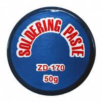 Паста для пайки ZD-170, 50г