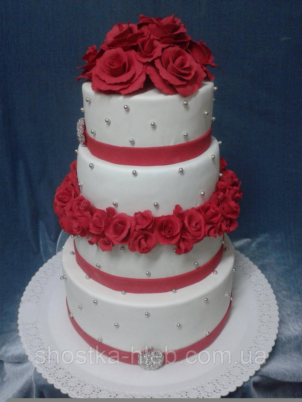 Торт № 23